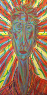 Diane Arbus - Step 6 - Green